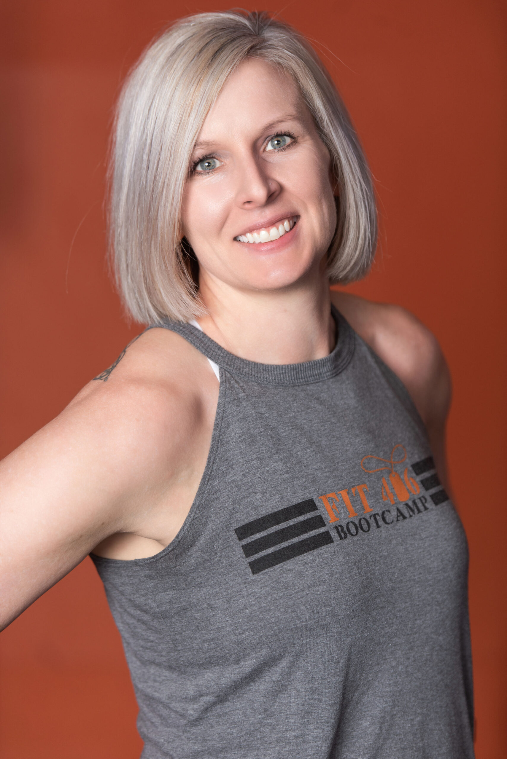 Shelley Pierce Fit406 Billings MT